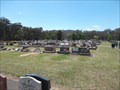 Image for Welby Cemetery - Welby, NSW