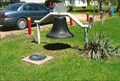 Image for Old Fire Bell - Calvin Reed Park - Wellsville, MO