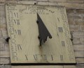 Image for Arts Centre Sundial – Hebden Bridge, UK
