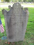 Image for John Henry Shoemaker – Deerfield Presbyterian Church Cemetery - Deerfield Street, New Jersey
