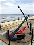 "Image for The ""Birger"" Anchor, Redcar. UK."