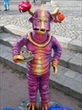 Image for Aliens Visit Vienna - Vienna, Austria