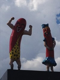 Maurie and Flaurie, The Weiners, Chicago, IL