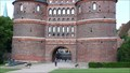 Image for Holstentor - Lübeck, Germany