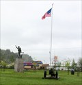 Image for Spirit of the American Doughboy - Aberdeen, Washington