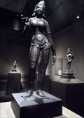 Image for Parvati & the 2847 Parvati Asteroid  - New York City, NY