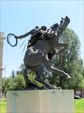Image for Spirit of Wyoming - Cheyenne, WY
