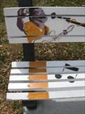 Image for Blues Bench - Sarasota, FL