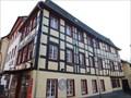 Image for Fachwerkhaus, Orchheimer Straße 2 - Bad Münstereifel - NRW / Germany