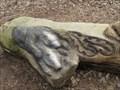 Image for Badger Seat - Campton Plantation - Nr Shefford, Bedfordshire, UK