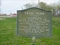 Image for Trail Park, Baldwin City, Ks.