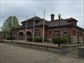 Image for Salamanca BR&P Station Museum - Salamanca, NY