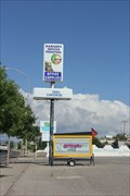 Image for Habiger's Printing, Financial Services, & Sno-Cones -- Grants NM
