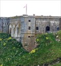 Image for St Catherine's Fort - Tenby, Pembrokeshire, Wales.