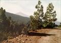Image for La Caldera los Organos  - Tenerife, Canary islands