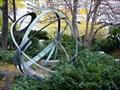 Image for Peace Garden Sundial, Toronto, Ontario, Canada