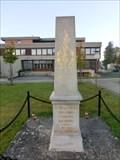 Image for World War Memorial - Vetrný Jeníkov, Czech Republic