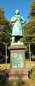 Image for David-Hansemann-Denkmal - Aachen, NRW, Germany