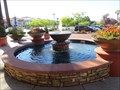Image for Broadstone Marketplace Fountain - Folsom, CA