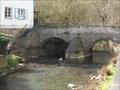 Image for Obere Schlossbrücke, Monreal - RLP / Germany