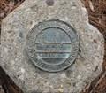 Image for ODNR - Findley Lake Sedimentation Survey Mark
