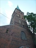 Image for St. James's Cathedral Bell Tower - Riga, Latvia