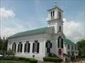 Image for St. James Episcopal Church - Greeneville, TN