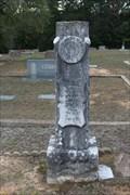 Image for Nettie Taylor - Frankston City Cemetery - Frankston, TX