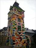 Image for Eine besondere Turmstation - Wurzbach/Germany/TH