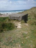 Image for Disused Pill Box Godrevy Cornwall UK