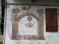 Image for Zarbula Sundial1870: Champas du Col, Italy