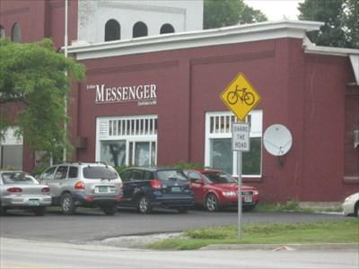 St  Albans Messenger - St  Albans, Vermont - Newspaper