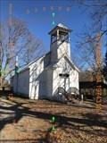 Image for Hackney Chapel AME Zion Church - Lenoir City, TN USA