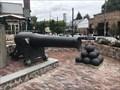 Image for Dahlgren Smoothbore Gun - New Hope, PA