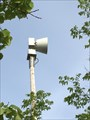 Image for Centennial Park Outdoor Warning Siren - Moorhead, MN, USA