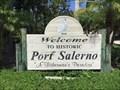 Image for Port Salerno - Florida,USA