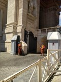 Image for Pontifical Swiss Guard - Vatican City - Vatican City State