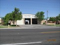 Image for Yuma Arizona Fire Station