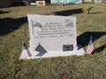 Image for Police Memorial - Healdton, OK