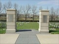 Image for Saint James Veteran's Home Cemetery