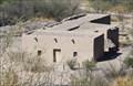 Image for Alvino House - Castolon Historic District - Big Bend National Park TX