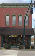 Image for Harper Bros. Opera Bar and Saloon  -- West Garrison Ave. Historic District -- Ft. Smith A