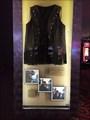 Image for Elvis Fringe Vest - Hard Rock Casino - Tulsa, OK, US