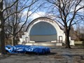 Image for Macungie Memorial Park Bandshell - Macungie, PA