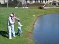 Image for Gone Fishing - Newark, OH