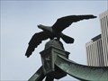 "Image for ""Eagle"" for Eagle Gate - Salt Lake City, Utah"