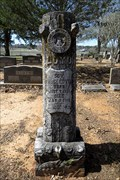 Image for H. C. Loyd - Springer-Macedonia Cemetery - Waller County, TX
