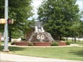 """Image for Ninety Six """"Star Fort"""" Fountain - Ninety Six, SC"""