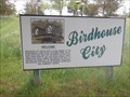 Image for Birdhouse City - Picton, ON