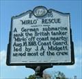 Image for Mirlo Rescue, Marker B-30